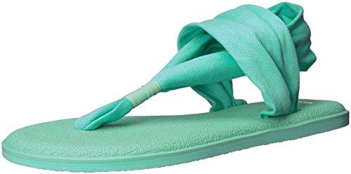 2 Opal Sanuk Flop Women's Flip Yoga Sling 4v4gzqwtY