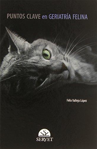 Descargar Libro Puntos Clave En Geriatría Felina Aa.vv.