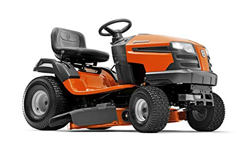 Husqvarna LTH17538 38 in. 17.5 HP Briggs & Stratton Intek V-Twin Hydrostatic Riding Mower