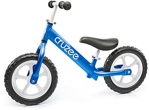 Cruzee Ultralite Balance Bike (4.4 lbs) for