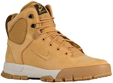 Nike Air Nevist - 6 Mens Boots Haystack
