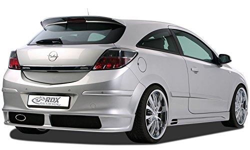 Seitenschweller Astra H GTC GT-Race ABS