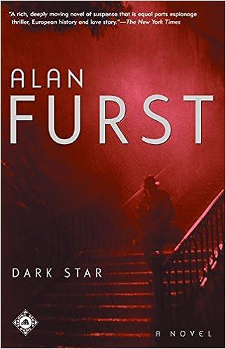 Amazon.com: Dark Star: A Novel (9780375759994): Alan Furst ...