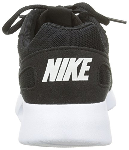 Femme 654845 white Noir top black Nike low white Basses Sneaker HXpcFHZy7