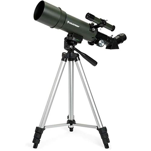 (Celestron Tel, National Parks Foundation TravelScope 60)