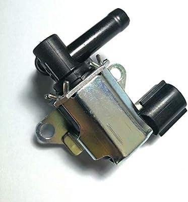 MITSUBISHI OEM 08-15 Lancer Vapor Canister-Vent Solenoid Valve 8657A049