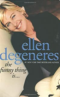 My Point   And I Do Have One: Ellen Degeneres: 9780553384222