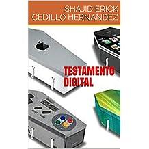 Testamento Digital