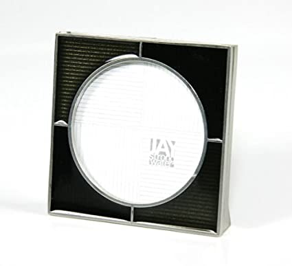 Amazon.com - JAY STRONGWATER ROUND IN SQUARE 2\