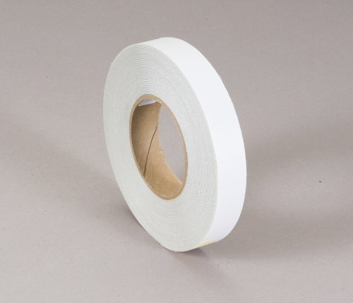 X 60' Foot Roll of CLEAR Rubberized Anti Slip Non Skid Safety Tape 3530-1 (60' Roll Anti Slip Tape)