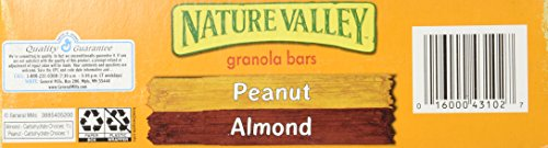 Nature Valley, Granola Bars, Sweet & Salty Nut, Variety Pack -12 bars by Nature Valley (Image #3)
