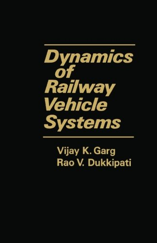 Download Dynamics of Railway Vehicle Systems ebook