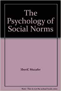 the psychological effects of changes in cultural norms Recent changes pages and 1986) these theories utilize the concepts of descriptive, injunctive, and subjective norms theories like psychological reaction however, established norms favor privacy and publicity avoidance this is likely due to a difference in cultural values and norms.