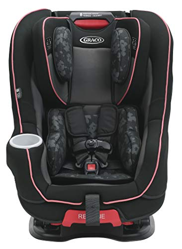Graco Size4Me 65 Convertible Car Seat Featuring RapidRemove – Tansy