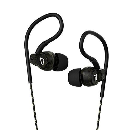 Bestwishes2u 1pcs Sports waterproof headphones, anti drop headphones