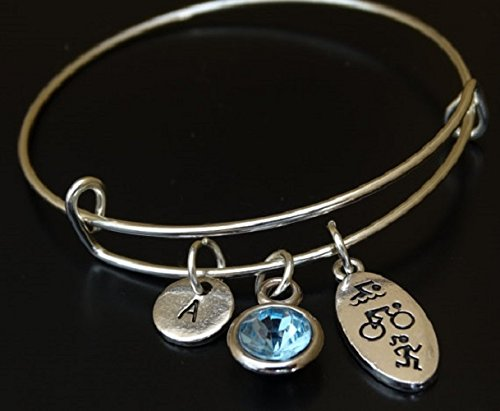 Triathlon Bracelet, Triathlon Charm, Triathlon Pendant, Triathlon Jewelry, Triathlon Gifts, Triathlete Bracelet, Swim Bike Run Jewelry, Triathlete Jewelry, Triathlete Bangle, Gift for Triathlete