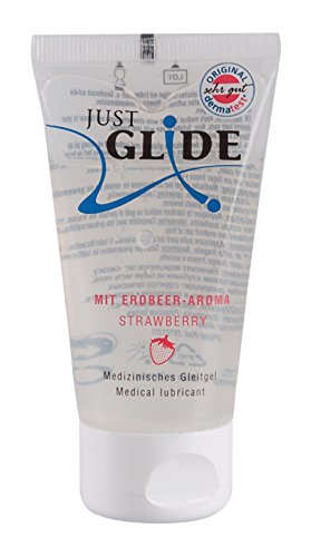 Just Glide - Sexo y sensual