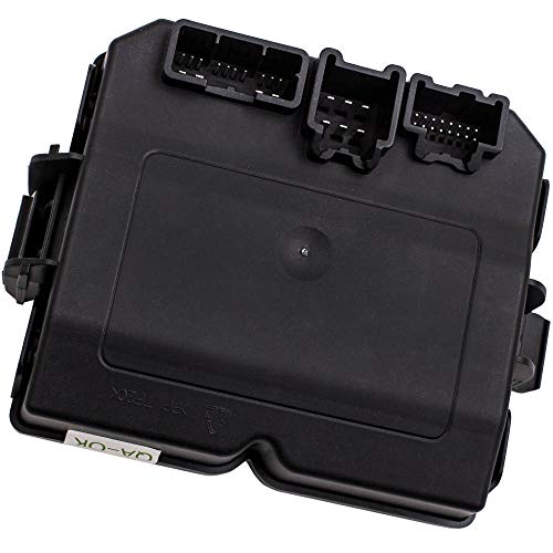 Liftgate Control Module Replace for 2010-2015 Cadillac SRX 20837967 502-032