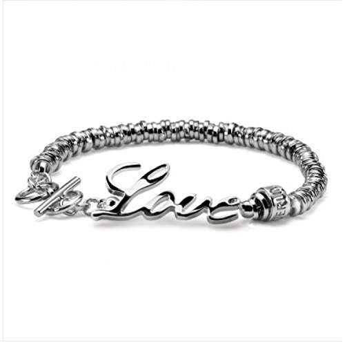 Bracelet MARIA Cristina Sterling Love g2432Argent