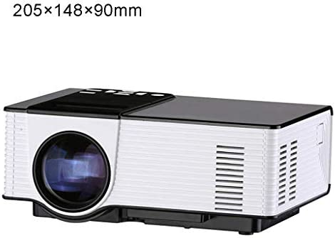 jkl Proyector 3D Vs319 3D HD - Proyector portátil de Video WiFi ...