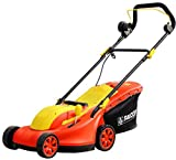 Falcon Electric Lawn Mower Roto Drive-33 From Authorised Seller Jagan Hardware