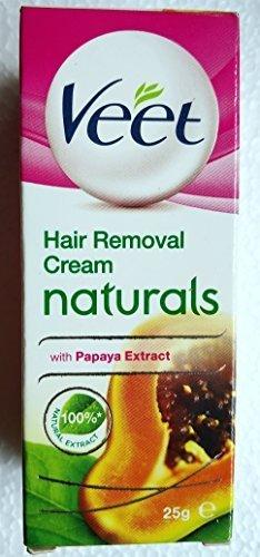 (Veet Gel Wax Kit Normal Skin Lotus Flower Fragrance 250Ml)