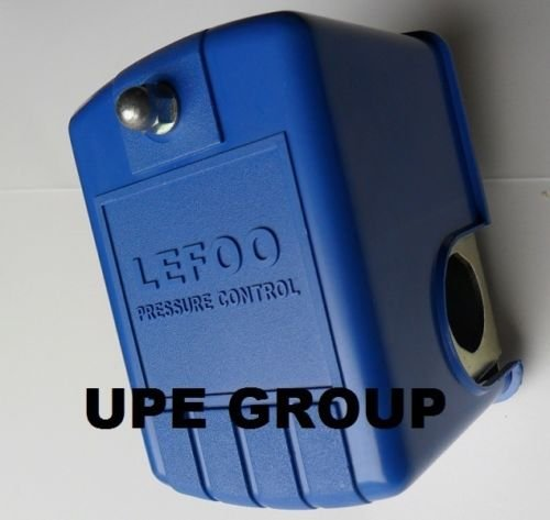 (lefoo LF16 Water Pressure Switch)