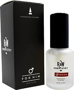 RawChemistry Labs Pheromones for Men Pheromone Cologne