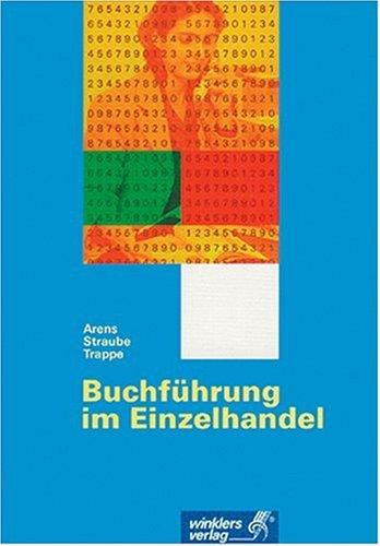 Buchführung im Einzelhandel, Lehrbuch