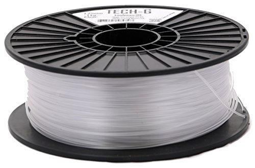 Taulman 3D TECH-G 3D Printing Filament, 1.75 mm, 1 kg by Taulman