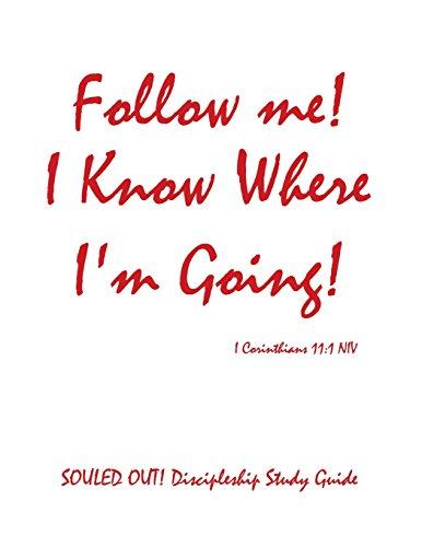 Follow Me! I Know Where I'm Going!