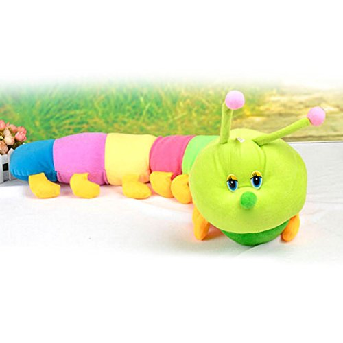 Cartoon Inchworm Develop Stuffed Random