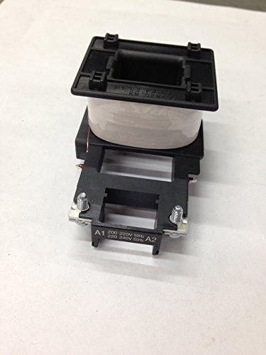 Fuji Electric, SZ-GM/N2S-220, Ac Coil for Frame Size 2F & 2H by Fuji Electric Co. (Image #1)