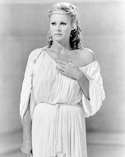 Clash of the Titans Featuring Ursula Andress 8x10 Promotional -