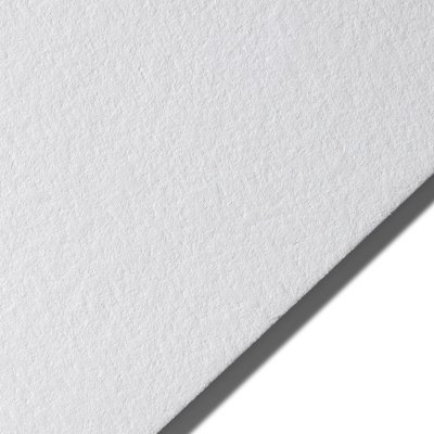 Crane's Lettra 100% Cotton Cards 300gsm/110lb (200 Qty) (5x7 (A7), Fluorescent White)