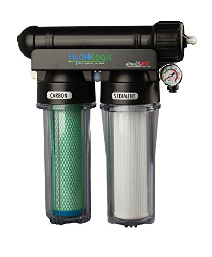 HydroLogic 150 Gpd Stealth Ro150 Reverse Osmosis Filter by HydroLogic