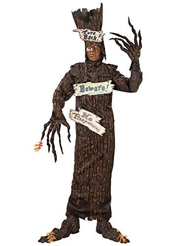 Rubie's Men's Haunted Tree Adult, Multicolor, Standard -