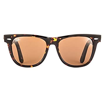 d43912e9e8 Ray Ban RB 2140 54-18 Original Wayfarer Classic Tortoise  Amazon.ca  Sports    Outdoors
