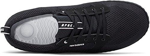 Noir New Blanc de Chaussures Homme Balance Football vxRzXw7q