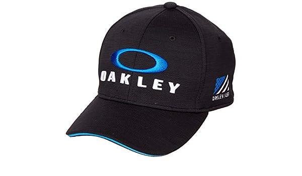 Oakley Fit Ajustable Gorra de apagón BG EMB: Amazon.es: Ropa y accesorios
