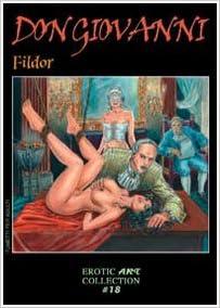 Book Don Giovanni