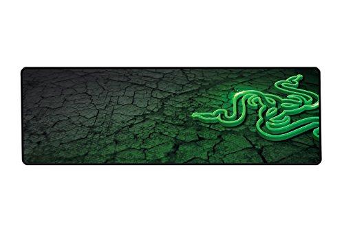 Mousepad Gamer, Razer, Goliathus Extended Control Fissure, RZ.MP.GO.64.RT, Verde