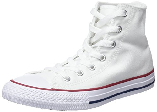 - Converse Child/or Sneakers high 3J253C YTHS CT CORE HI White Size 27 White