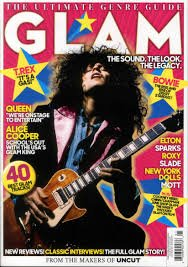 (Glam: The Ultimate Genre Guide The Sound. The Look. The Legacy. From The Makers of Uncut Magazine)