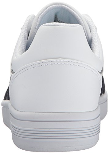K K Mens S Cheswick Sneaker Swiss White Swiss Court Navy twvqw5