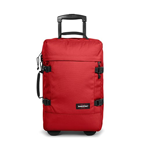 836809479 Eastpak Authentic Collection Tranverz S 16 Double-Deck Bolsa de viaje a 2  ruedas 50