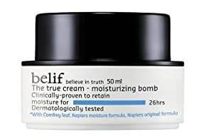 belif Korean Cosmetics The True Cream