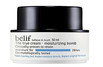 belif Korean Cosmetics The True Cream