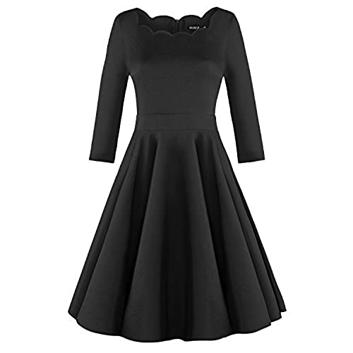 Black Funeral Dress Amazon.com