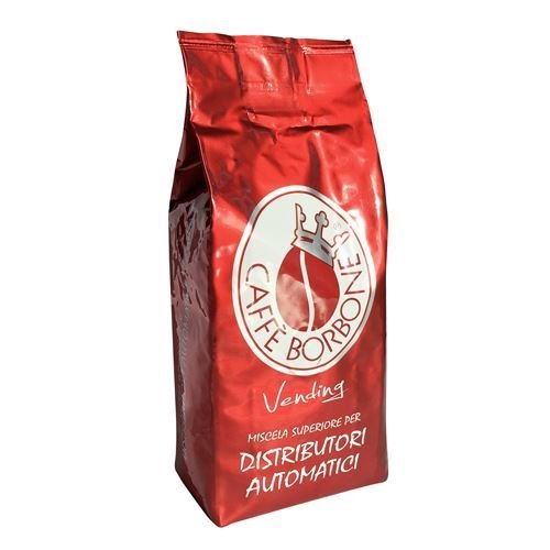 Cualidad Rojo 6 Kg Caf/è Granos Caff/è Borbone
